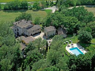 Villa la Commenda - Anghiari vacation rentals