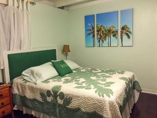 Private Garden Studio, Pool on property - Kailua vacation rentals