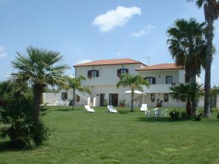 villa adelphi - Punta Secca vacation rentals