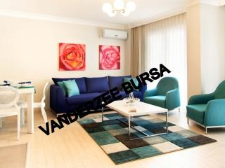 ISTANBUL GOKER FS-02 - Istanbul vacation rentals