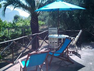 Nice 1 bedroom House in Cefalu - Cefalu vacation rentals