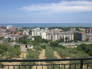 luminoso appartamento vista mare - Pescara vacation rentals