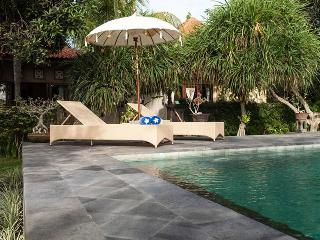 Six Bed Room at The Carik Ubud Villa - Sukawati vacation rentals