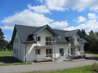 """Ferienwohnung """"Am Alten Forsthaus"""" - Sonneberg vacation rentals"""