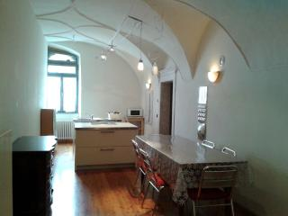 Nice Townhouse with Central Heating and Microwave - Ossana vacation rentals