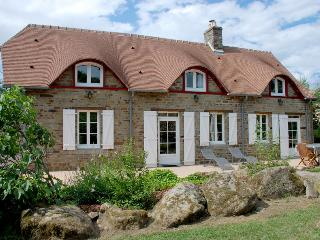 Normandy cottage: quiet and relaxing break - Vassy vacation rentals