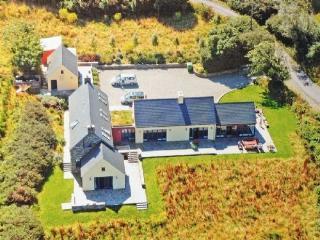Kilcomine House Durrus, Co.Cork - 6 Bed -Sleeps 12 - Durrus vacation rentals