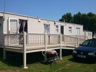Holiday Home at Coopers Beach Mersea Island Essex - Mersea Island vacation rentals