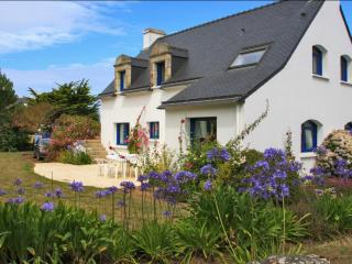 Bright flat 100 metres from beach! - Saint-Pierre-Quiberon vacation rentals