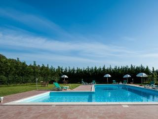 Nice Villa with Internet Access and A/C - Fulgatore vacation rentals
