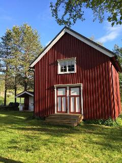 Romantic 1 bedroom Namdalseid Farmhouse Barn with Outdoor Dining Area - Namdalseid vacation rentals