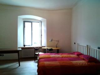 1 bedroom Townhouse with Long Term Rentals Allowed (over 1 Month) in Ossana - Ossana vacation rentals
