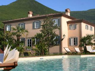 Nice Villa with Internet Access and Private Outdoor Pool - Capannori vacation rentals