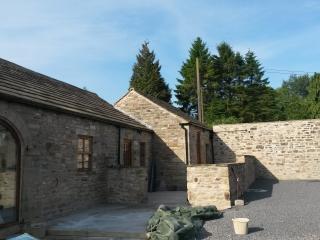 Sunrise Barn - with private hot tub & garden - Romaldkirk vacation rentals