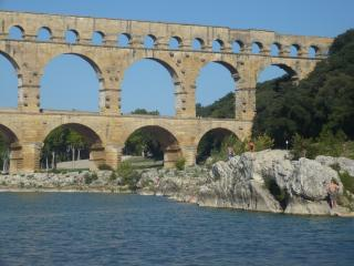 Nice Gite with Internet Access and Television - Vers-Pont-du-Gard vacation rentals