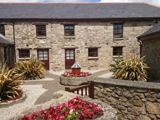 Cornhill Farm Cottages (Hay Barn) - Saint Blazey vacation rentals