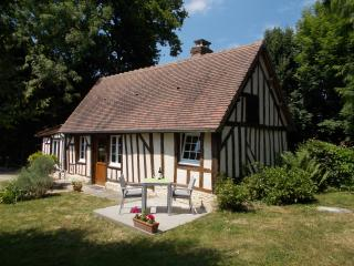 Beautiful 1 bedroom Cottage in Orne with Internet Access - Orne vacation rentals
