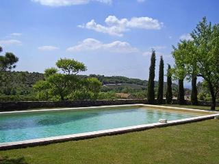 Spacious 5 bedroom Luberon Villa with Internet Access - Luberon vacation rentals
