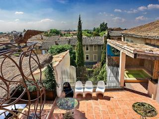 4 bedroom Villa with Internet Access in L'Isle-sur-la-Sorgue - L'Isle-sur-la-Sorgue vacation rentals