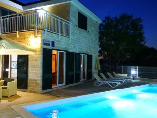 Comfortable Villa with Internet Access and A/C - Postira vacation rentals