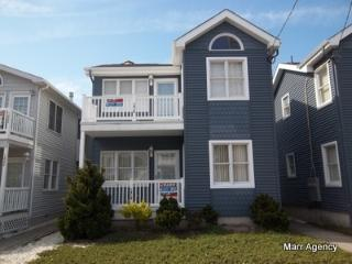 1816 Central Ave 1st 2876 - Ocean City vacation rentals