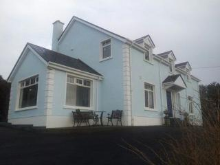 Wild Atlantic Way Holiday Home, Corr Point - Lettermacaward vacation rentals