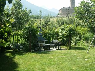 Nice Bed and Breakfast with Internet Access and Central Heating - Sarre vacation rentals