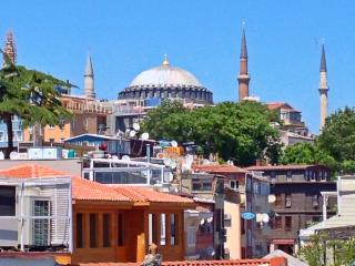 Super Deluxe Room in Great Location - Istanbul vacation rentals