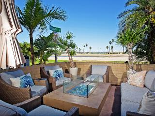 Bay Front Jewel - San Diego vacation rentals