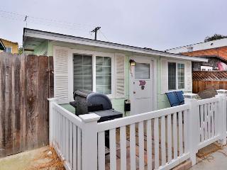 Pismo Cottage - San Diego vacation rentals