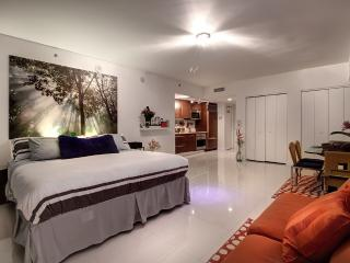 Miami Brickell Perfect Cozy Studio - Miami vacation rentals