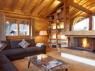 Luxury 7 bedroom chalet - Chamonix, sleeps 15+ - Argentiere vacation rentals