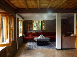 Hiking and nature between Marrakech and Oukaimden - Oukaimeden vacation rentals