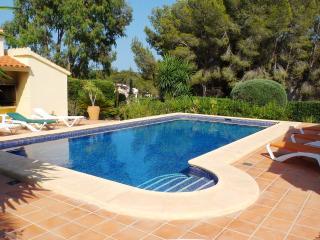 Las Piedras - Moraira vacation rentals
