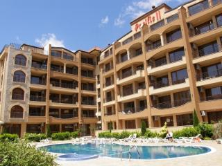 Sunny Condo with Internet Access and A/C - Sunny Beach vacation rentals