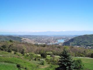 Northern Ardeche - Great View - Countryside Calm - Saint-Jean-de-Muzols vacation rentals