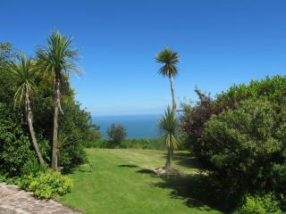 Coastal Path Cottage with stunning sea views in Exmoor National Park, Devon - Combe Martin vacation rentals