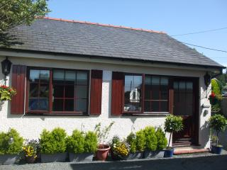 Beautiful 1 bedroom Cottage in Criccieth - Criccieth vacation rentals