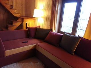 Cozy Wood Cabin in the Romanian Carpathians - Durau vacation rentals
