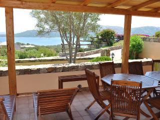 Villetta Ulivo e il mare - Palau vacation rentals