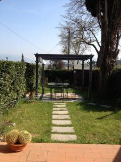 Cosy appartment in archeological area - Carmignano vacation rentals