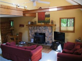 Get Swept Away in Exclusive Lake Naomi - Pocono Pines vacation rentals
