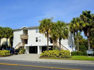BeachSide Condo with Heated Pool! Pet up to 50# Welcome! 2 bedroom, 2 bath - Indian Rocks Beach vacation rentals