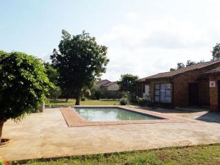 Comfortable Guest house with A/C and Television - Komatipoort vacation rentals