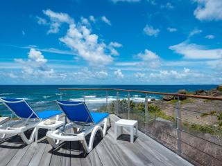 Villa Bleu Matisse: Amazing View on Ocean - Oyster Pond vacation rentals