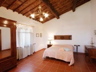 Tenuta La Santissima Daisy room - San Rocco a Pilli vacation rentals