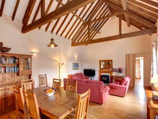 'Quay Quarters' Rose Cottage - Fishbourne vacation rentals