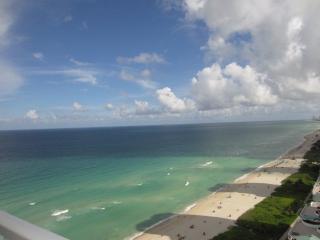 WOW! SUNNY LUXURY - OCEAN VIEWS - MODERN -SLEEPS 6 - Sunny Isles Beach vacation rentals