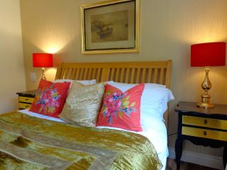 An Garth Gloweth - Quirky B&B nr to Everything! 2 - Veryan in Roseland vacation rentals