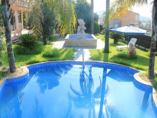 Vacation Rental in Limassol